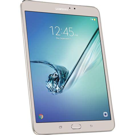 Samsung Galaxy Tab S2 32gb Gold samsung 32gb galaxy tab s2 8 quot wi fi tablet sm t713nzdexar