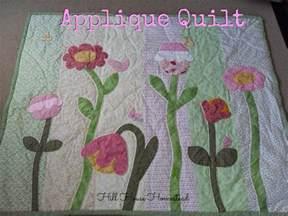 hill house homestead applique quilt