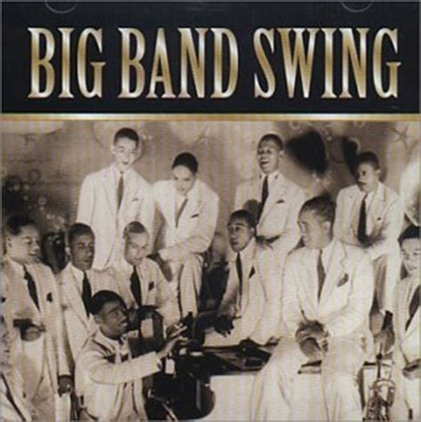 big band swing radio various artists big band swing com music