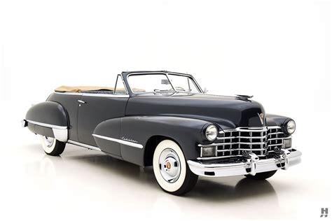 Cadillac Usa by Cadillac Series 62 117 500 Usa Klasykami Pl