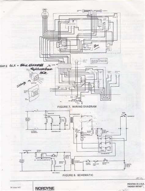 koblenko coleman electric furnace wiring diagrams