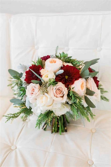 White Wedding by Maroon And White Wedding Flowers Siudy Net