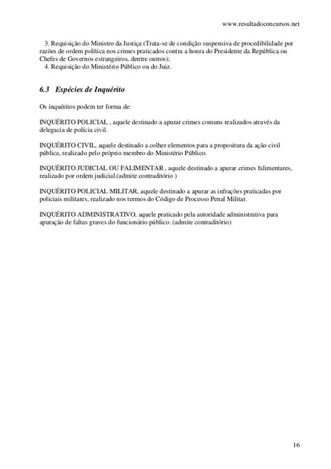 DIREITO PROCESSUAL-PENAL PARTE 02