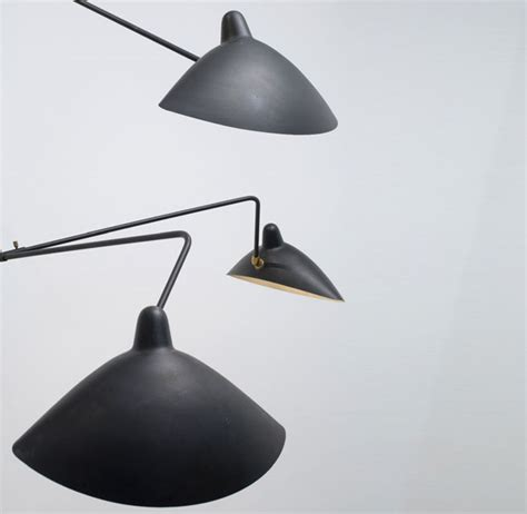 Serge Mouille Light Fixture Wanting Serge Mouille Designchickee