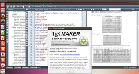 latex tutorial in ubuntu how to install latex in ubuntu codingdevil com