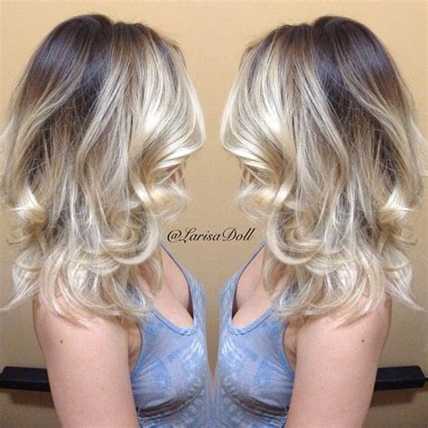 only front highlights best 25 blonde front highlights ideas on pinterest