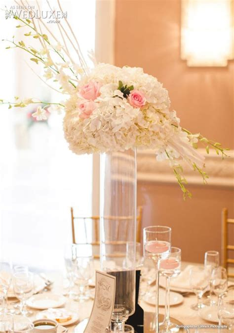 2014 Spring luxury wedding reception table decorations