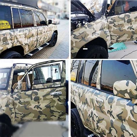 2017 desert camouflage camo vinyl for car wrap with 60 215 24 inch army camo camouflage desert vinyl wrap