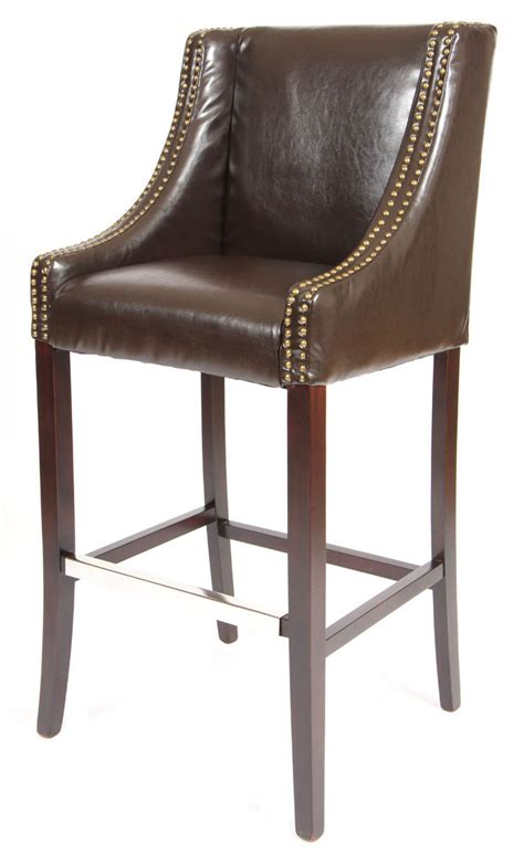 bar stool uk lingfield smart leather bar stool contract furniture for