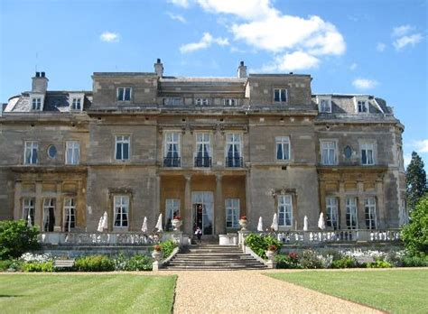 luton hoo the spa photo de luton hoo hotel golf and spa luton
