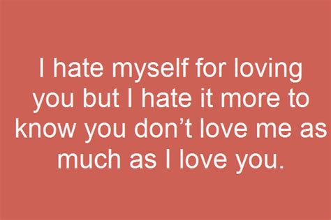 one sided 70 one sided love quotes for him with images status