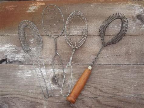 cing utensils antique wire kitchen utensils vintage whisks whippers