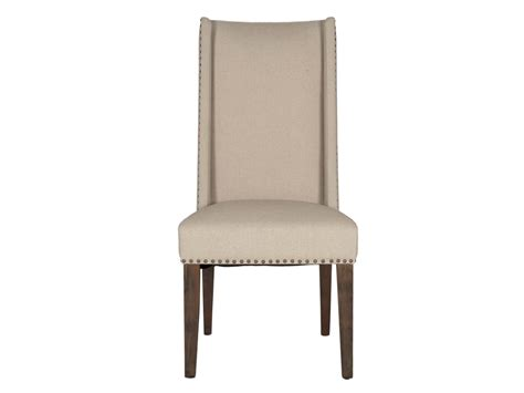 orient express furniture 6018kd dining chair kd