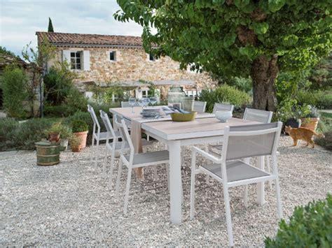 Garage Design Solutions du gravier pour une terrasse perm 233 able maisonapart