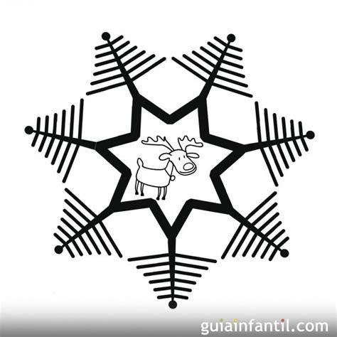 arboles de navidad dibujo dibujo de 225 rboles de navidad y reno 11 mandalas de