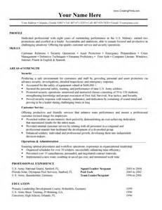 experience on resume best template collection
