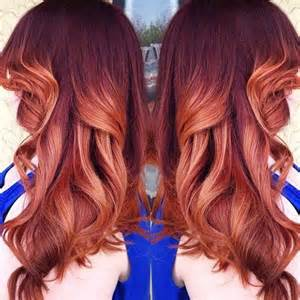 Natural Red Hair Shades » Home Design 2017