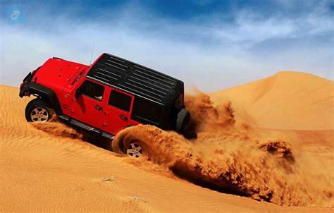 desert jeep self drive safari in dubai desert sandboarding dubai