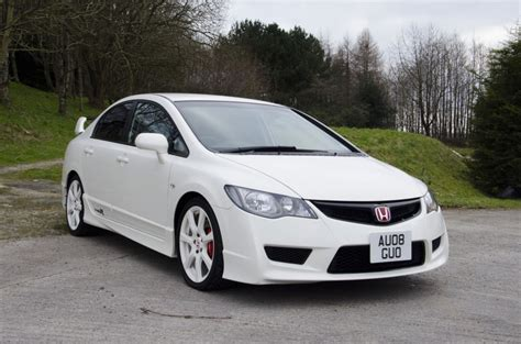 Wits Honda Civic Fd2 2007 honda civic type r fd2 manual 6 speed
