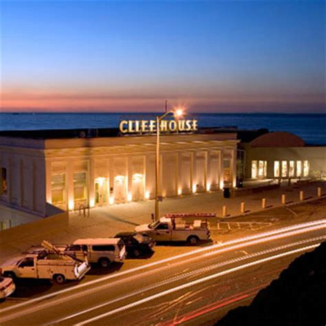 cliff house sf restaurants and hotels with spectacular views