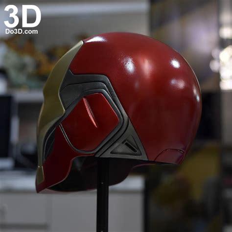 printable model iron man mark lxxxv full body armor