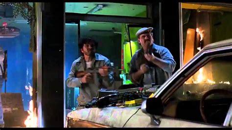 robocop electrocutes himself youtube robocop 2 beginning epic street violence hd funnydog tv