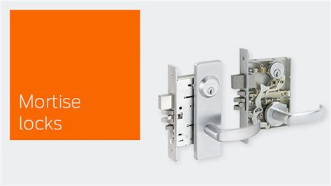 schlage l series template mortise locks schlage commercial mechanical locks