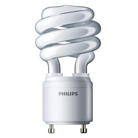 Lu Philips Spiral 42 Watt philips 60w equivalent soft white 2700k spiral gu24 cfl
