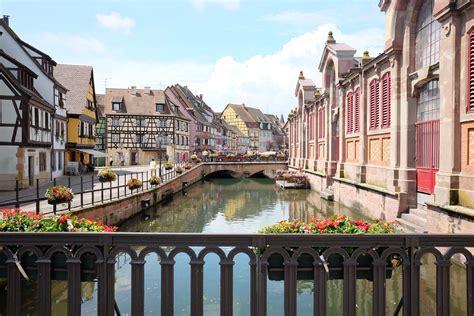 Colmar visit colmar official website for tourism in france
