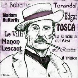 best known italian songs 125 best images about giacomo puccini on