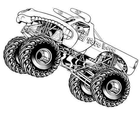 Wheels Truck Colouring Pages Wheels Coloring Pages Bestofcoloring