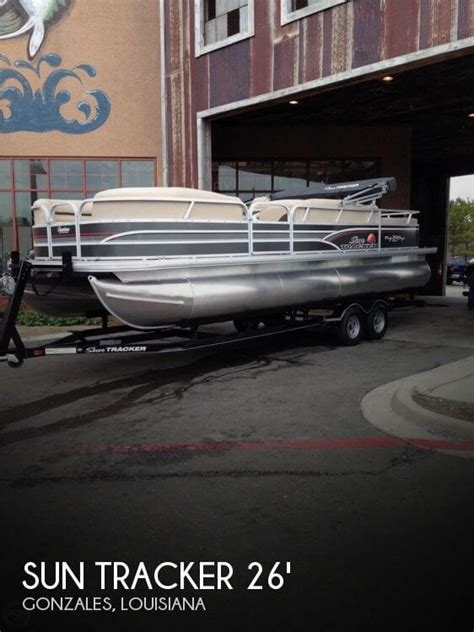party barge boats for sale in louisiana sun tracker party barge boats for sale in louisiana