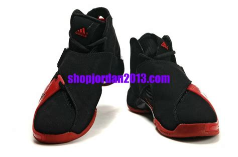 tracy mcgrady basketball shoes adidas t mac 5 v tracy mcgrady shoes black cheap nba