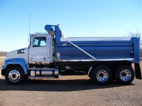 dump beds dump truck bodies pictures to pin on pinterest pinsdaddy