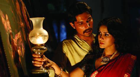 biography writer movie rang rasiya movie review it feels like a choppy costume
