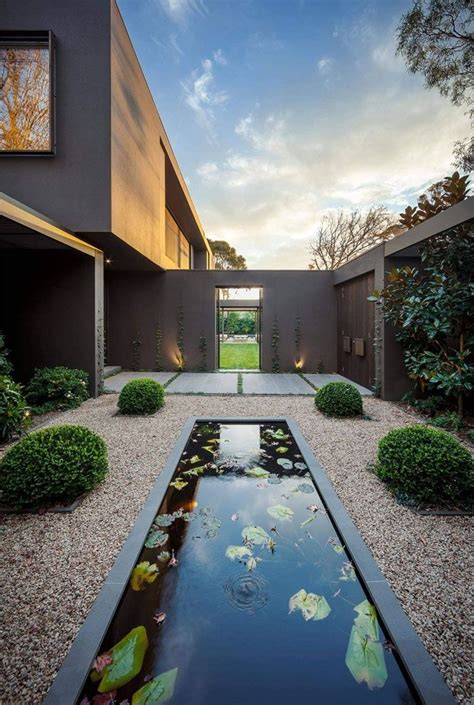 Landscape Architecture House 25 Best Ideas About Modern Architecture House On