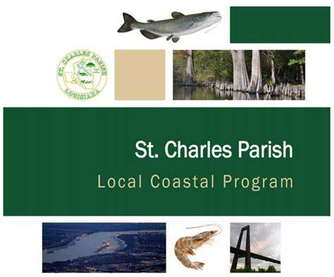 St Charles Parish Property Records St Charles Parish Coastal Plan Up For Review Wwno