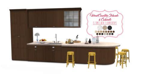 shaker kitchen design simsational designs shaker kitchen