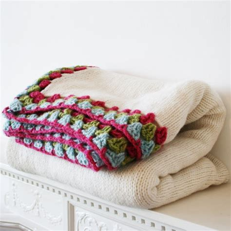 edging for knitted blanket 1000 images about crochet knitted blankets with edge on