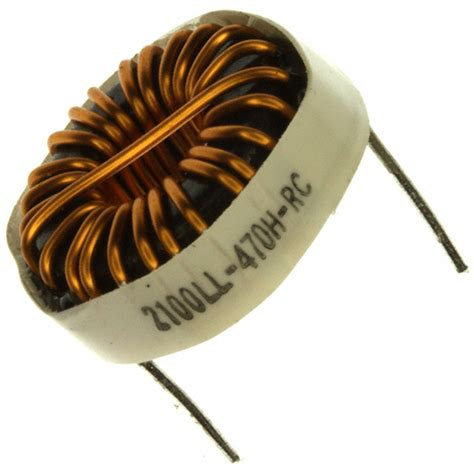bourns inductor spice model 2100ll 470 h rc bourns inc inductors coils chokes digikey