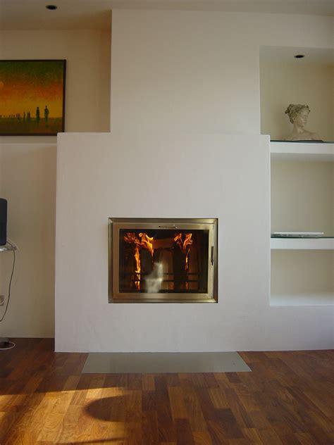 Biofire Fireplaces by Biofire Stucco Gallery