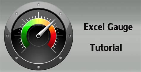 excel gauge archives exceldashboardschool com