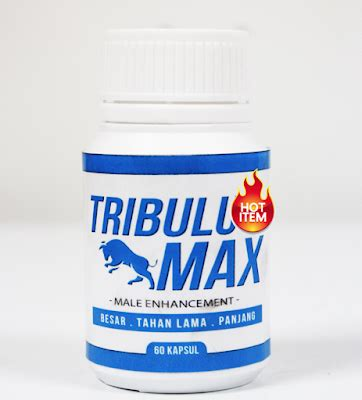 tribull max no1 di malaysia ubat kuat lelaki berkesan