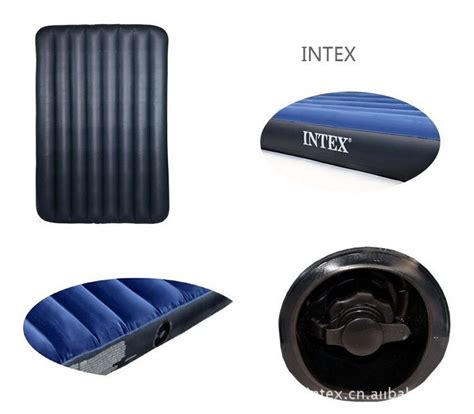 Penambal Produk Intex Repair Patches intex 68755 airbed bed with and