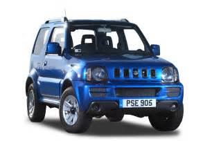 Suzuki Utility Vehicles Suzuki Jimny Suv Review Carbuyer
