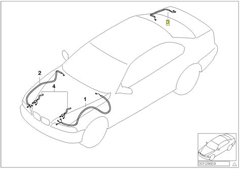 bmw e39 pdc wiring diagram bmw just another wiring site