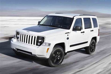 Jeep Liberty Competitors 2017 Jeep Liberty Release Date Redesign And Price 2017
