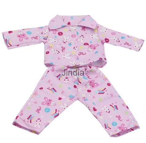 Handmade Pajamas - handmade pajamas pjs clothes for 18 quot ag american our