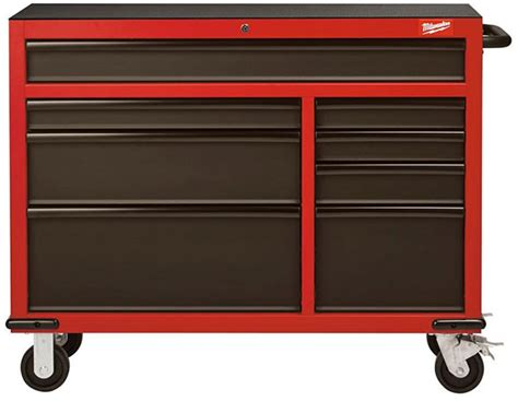 tool chest end cabinet milwaukee bearing tool storage is of convenient