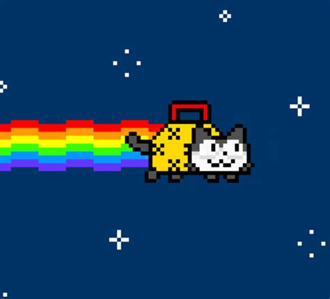 Nyan Cat Know Your Meme - image 202484 nyan cat pop tart cat know your meme